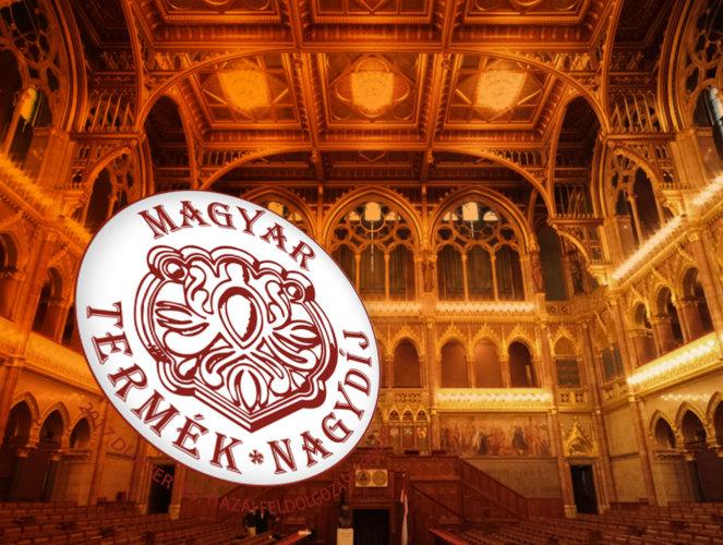Magyar Termék Nagydíj – díjátadó
