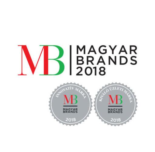 Kétszeres Magyar Brands díjas a BioCo